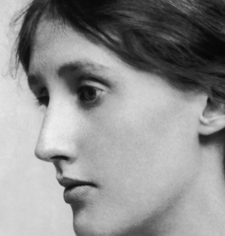 the eclipse virginia woolf Virginia woolf wedged in time between astronomer maria mitchell's pioneering essay describing the 1869 total solar eclipse and annie dillard's classic 1979 recollection of totality , woolf's account crowns the canon of eclipse literature with its exquisite limning of the world both exterior and interior in the midst of this celestial.